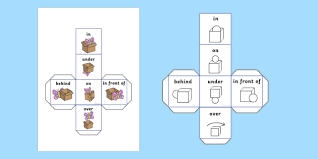 printable question dice reading book question prompts dice net numeracy sen visual