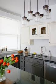 Two Tone Cabinets Kitchen 25 Best Kitchen Cabinet Color Schemes Images On Pinterest
