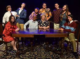 eastern florida state college efsc performing arts program to