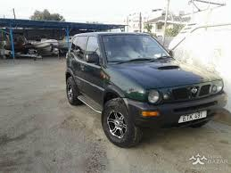 nissan terrano sell and buy free classified ads cyprus bazar