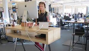 Office Work Desks Health Focused Iot Desks Office Work Desk