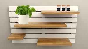 holzregal küche wohndesign kleines vortrefflich wandregal kuche idee kche beste
