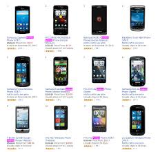 amazon black friday leaked amazon wireless black friday android deals are up most phones on