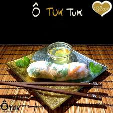 tuk tuk cuisine rouleaux de printemps o tuk tuk food truck toulouse cuisine