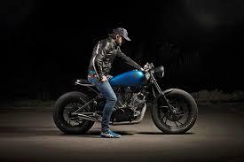 yamaha xv 750 cosmic by er motorcycles 07 megadeluxe