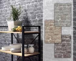steinwand wohnzimmer gnstig kaufen 2 steinwand tapete wohnzimmer jtleigh hausgestaltung ideen