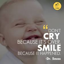 quotes about smiling child quotes don u0027t worry keep smiling