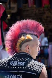 hairstyle punk skater cut 1980s the 50 most iconic hairstyles of all time the cut