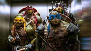 teenage mutant ninja turtles u0027 turning human u0027out