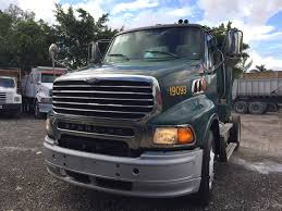 kenworth t2000 for sale 2010 sterling a9500 truck for sale