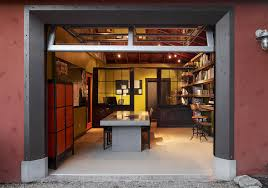 house trendy small garage office ideas interior unique garage