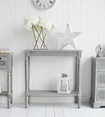 Small Console Table Oxford Grey Small Console Table Storage Living And Bedroom