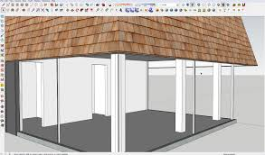 Sketchup by Sketchup 2016 Layer Toolbar Problems Pro Sketchup Community