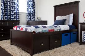 Blue Bedroom Furniture by The London Craft Bedroom Furniture