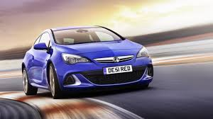 vauxhall astra vxr review top gear