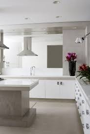 101 best kitchens images on pinterest kitchen ideas modern urban forest interior by fabio galeazzo love the colours stone mirror the whole thing
