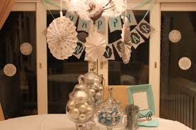 New Year Decorations Pinterest by Ideas Enchant Your Home With New Year Eve Party Ideas Homihomi