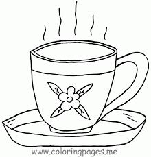 soup coloring pages 318676