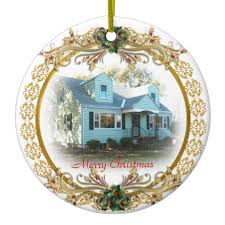 in new home ornament zazzle