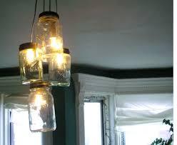 Mason Jar Pendant Light Diy Mason Jar Pendant Lights U2013 Ramshackle Glam