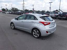 2013 used hyundai elantra gt 5dr hatchback automatic at landers