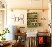 kitchen wall coverings ideas patio contemporary with southern