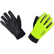 wiggle gore bike wear universal gore tex thermo gloves winter