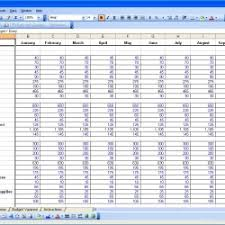 congenial budget form personal budget worksheet with basic budget