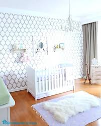 tapisserie chambre bebe fille tapisserie chambre enfant chambre