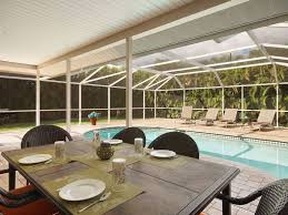 pool home in fort myers 4 minutes to beach homeaway iona