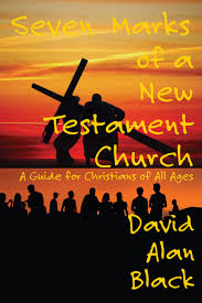 ministry the jesus paradigm
