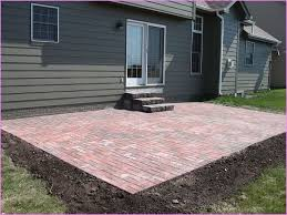 Cost Of A Paver Patio Brick Paver Patio Cost Calculator Brick Wall Texture