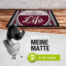 fuãÿmatte selbst designen matmaker at deine fußmatte selbstgestalten