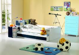 baby nursery modern kids bedroom with cool furniture child