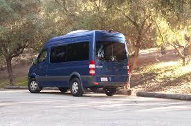 mercedes benz planning expansion of van lineup in u s truck trend