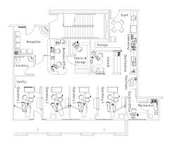100 modern office floor plans architecture office