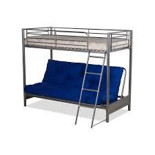 Futon Bunk Beds Cheap Excellent Design Diy Bunk Beds Ideas Come With White Wooden