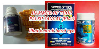 nama website resmi hammer of thor asli indonesia