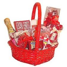 valentines baskets s day gift basket