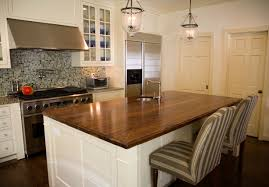 kitchen island butcher block tops butcher block tops for kitchen islands awesome cool rectangle grey