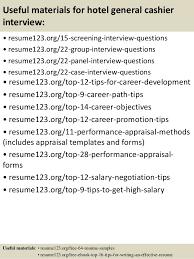 sample resume for hotel cashier resume ixiplay free resume samples