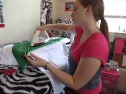 how to iron on letters on a t shirt youtube