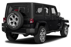 jeep rubicon 2017 grey 2017 jeep wrangler unlimited sahara in florida for sale 60 used
