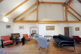 furniture design exhibition czechoslovakia 60s 80s endowment