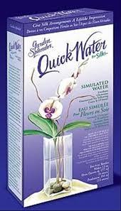 Vases With Fake Flowers Wonder Water Artificial Water Gel