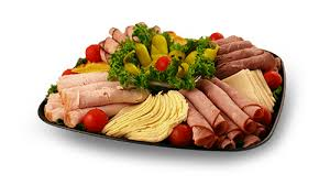 Meat And Cheese Baskets Four Plus Four Meat U0026 Cheese Tray Market Basket
