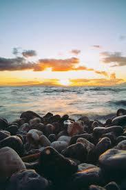 Hawaii Photographers Landscape Beach Ocean Sunset Hawaii Maui Vertical Artists On