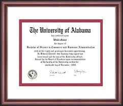 of alabama diploma frame of alabama diploma frame talking walls