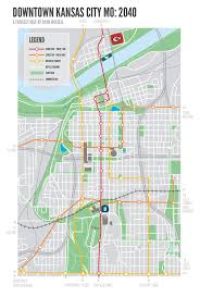 Kansas Walk In Hunting Map Downtown Kcmo A Fantasy Map Liberty Belton Fit In Rent
