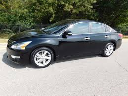 nissan altima body styles 2013 used nissan altima 4dr sedan i4 2 5 sl at honda of